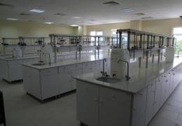 Öğrenci Laboratuvarı