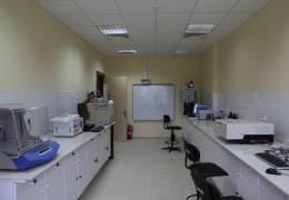 UV/Visible Spektrofotometre Cihazı